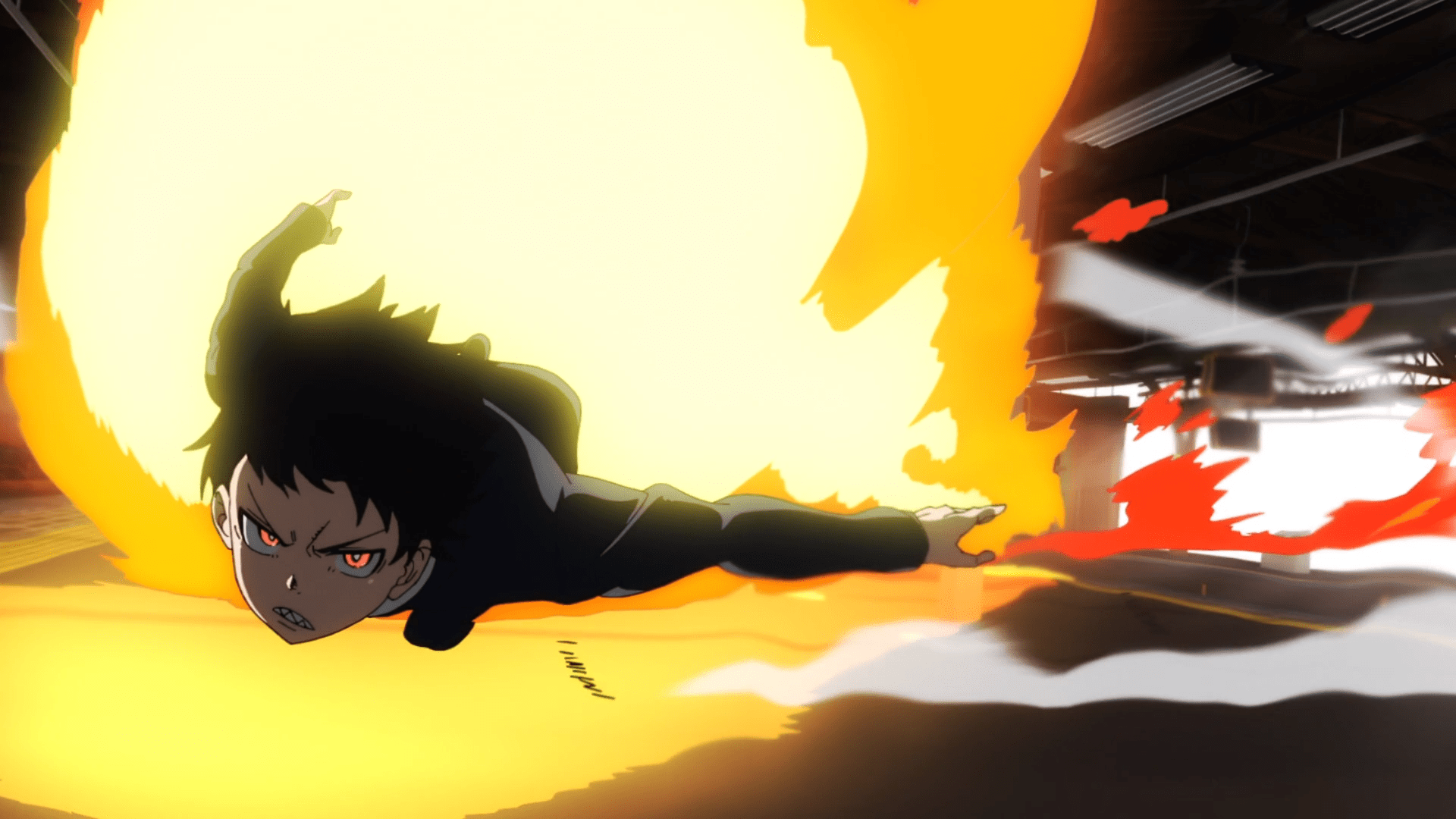 Why It Works: Five Highlights of the Fire Force Anime's