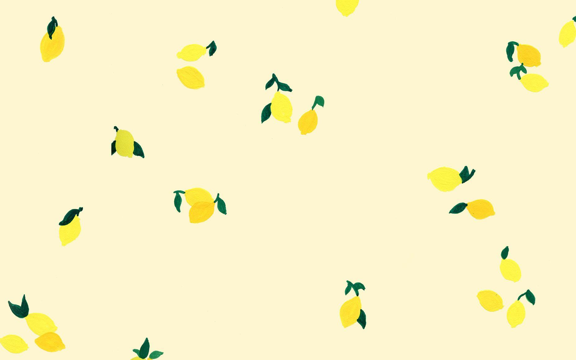 Wallpaper For Pc Yellow