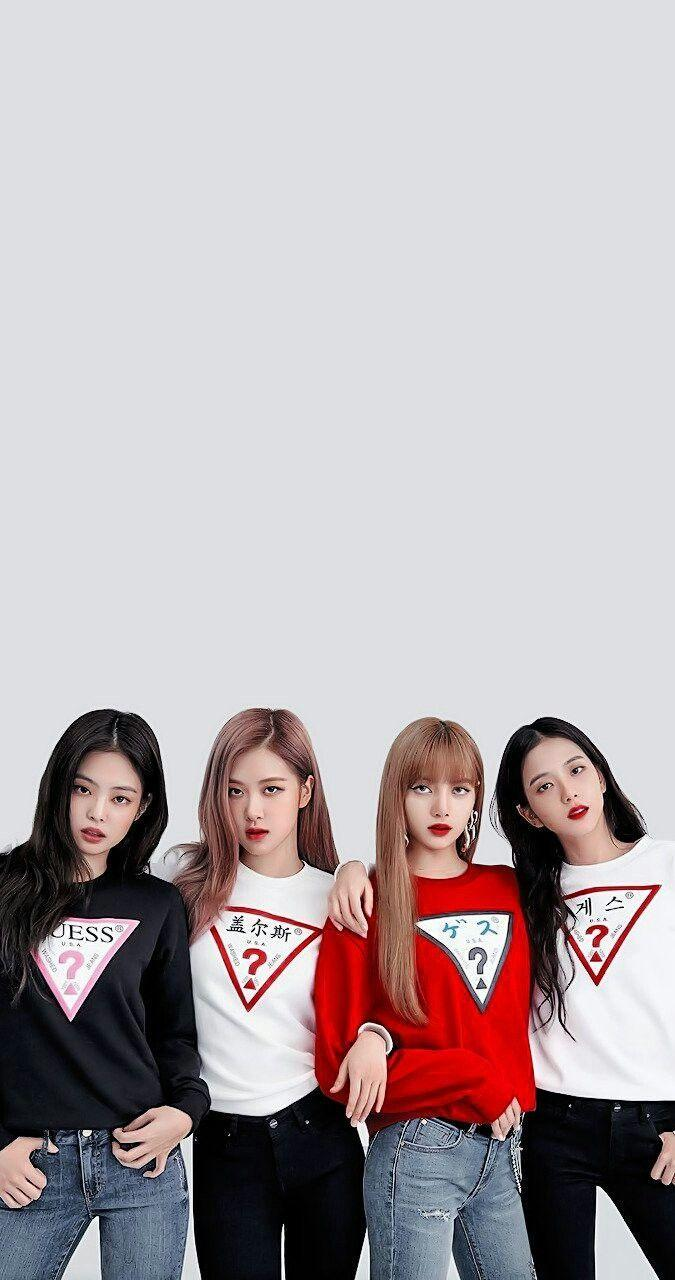 Blackpink For Android Wallpapers - Wallpaper Cave