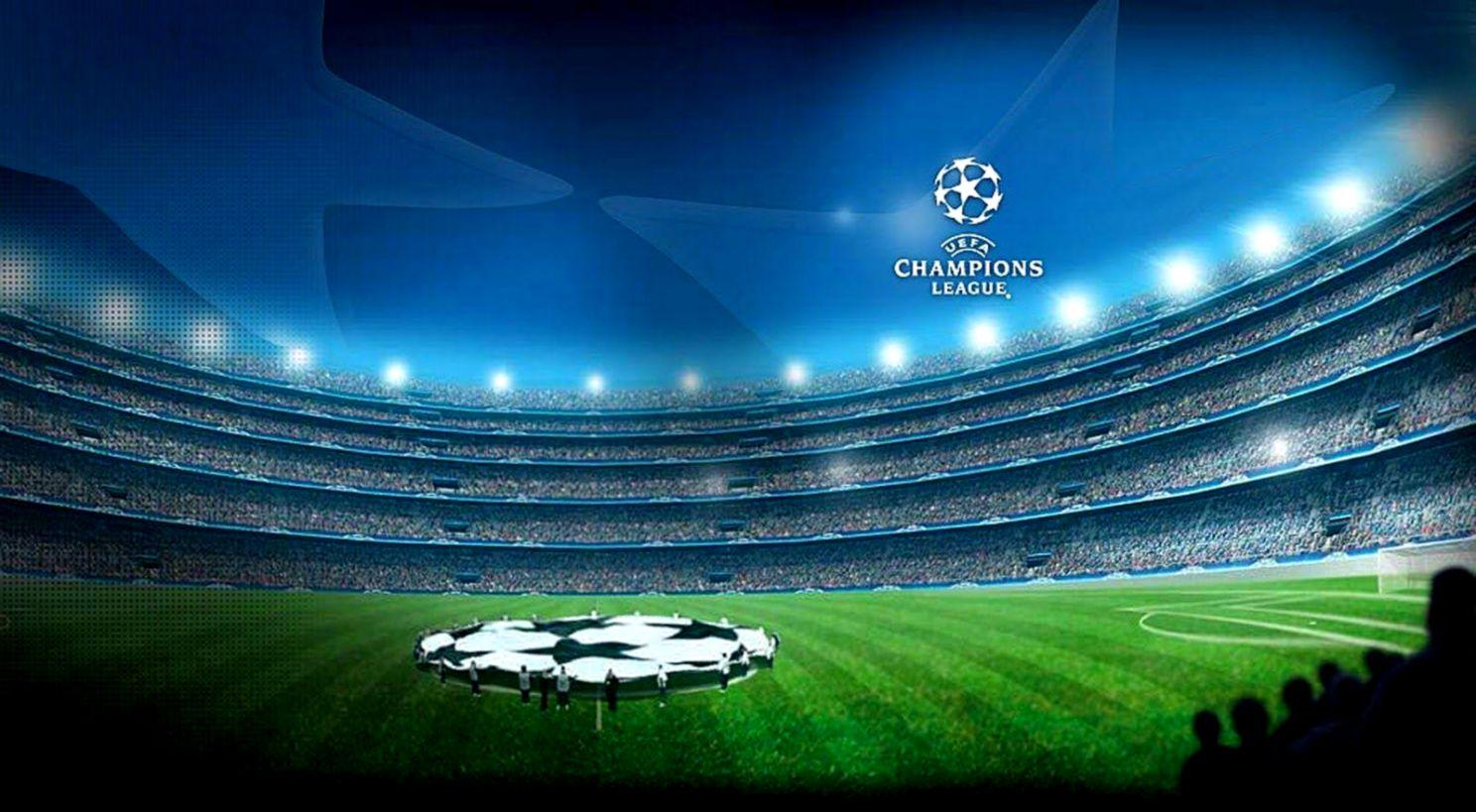 Champions League Desktop Wallpapers