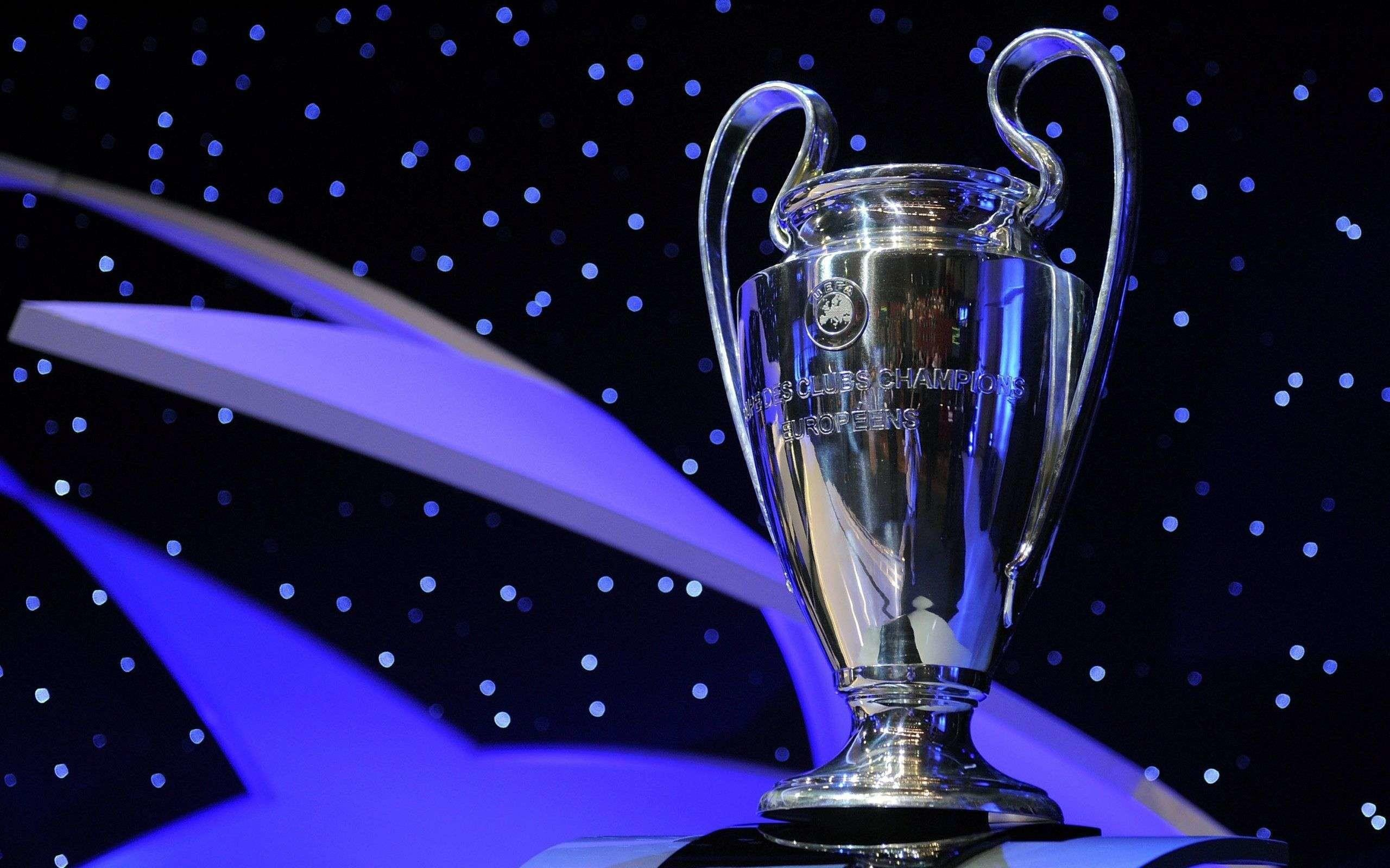 Uefa Champions League Wallpapers HD