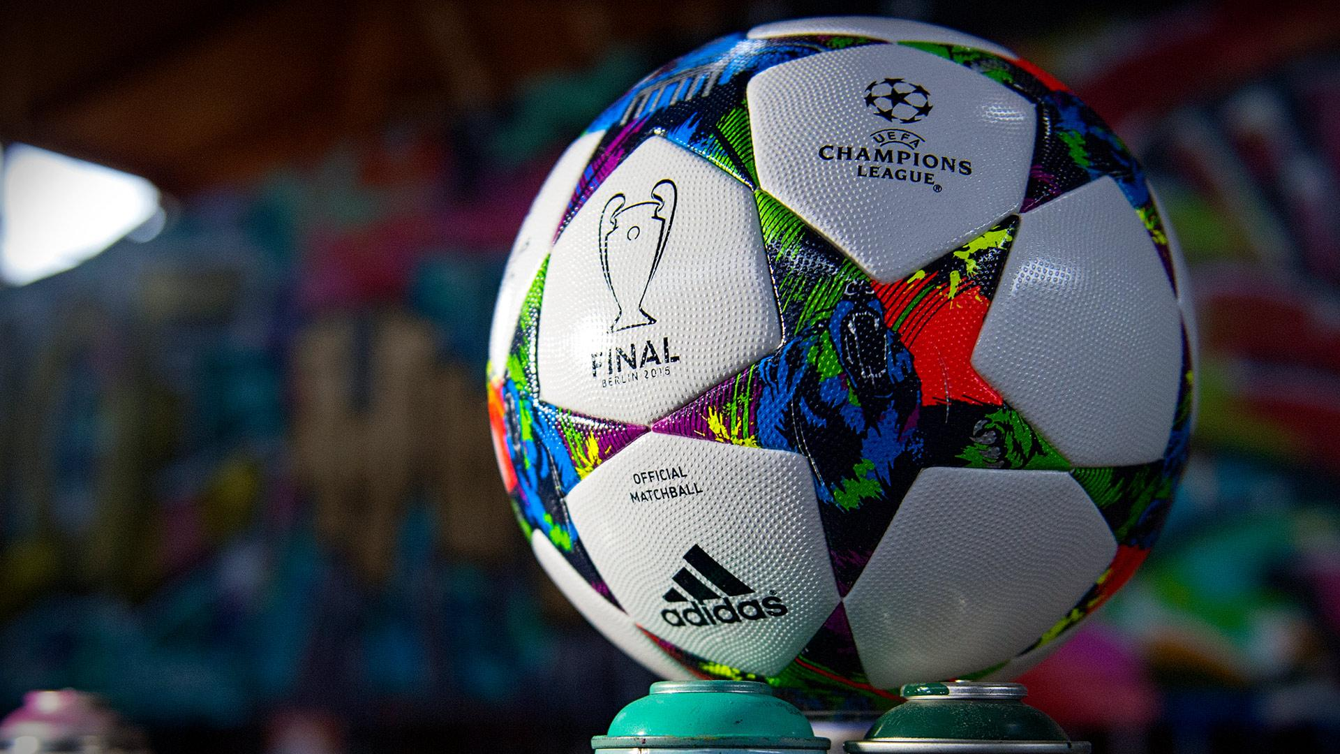 46+] UEFA Champions League Wallpapers HD