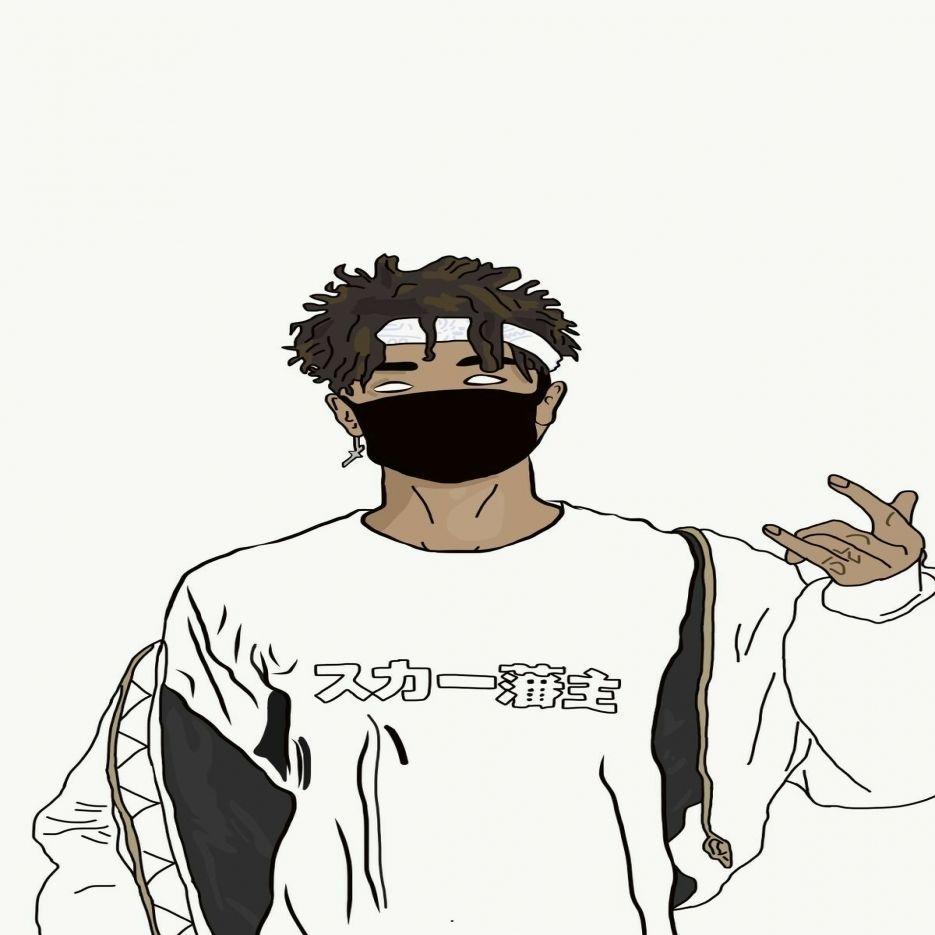 Anime Supreme Boy Wallpapers - Wallpaper Cave