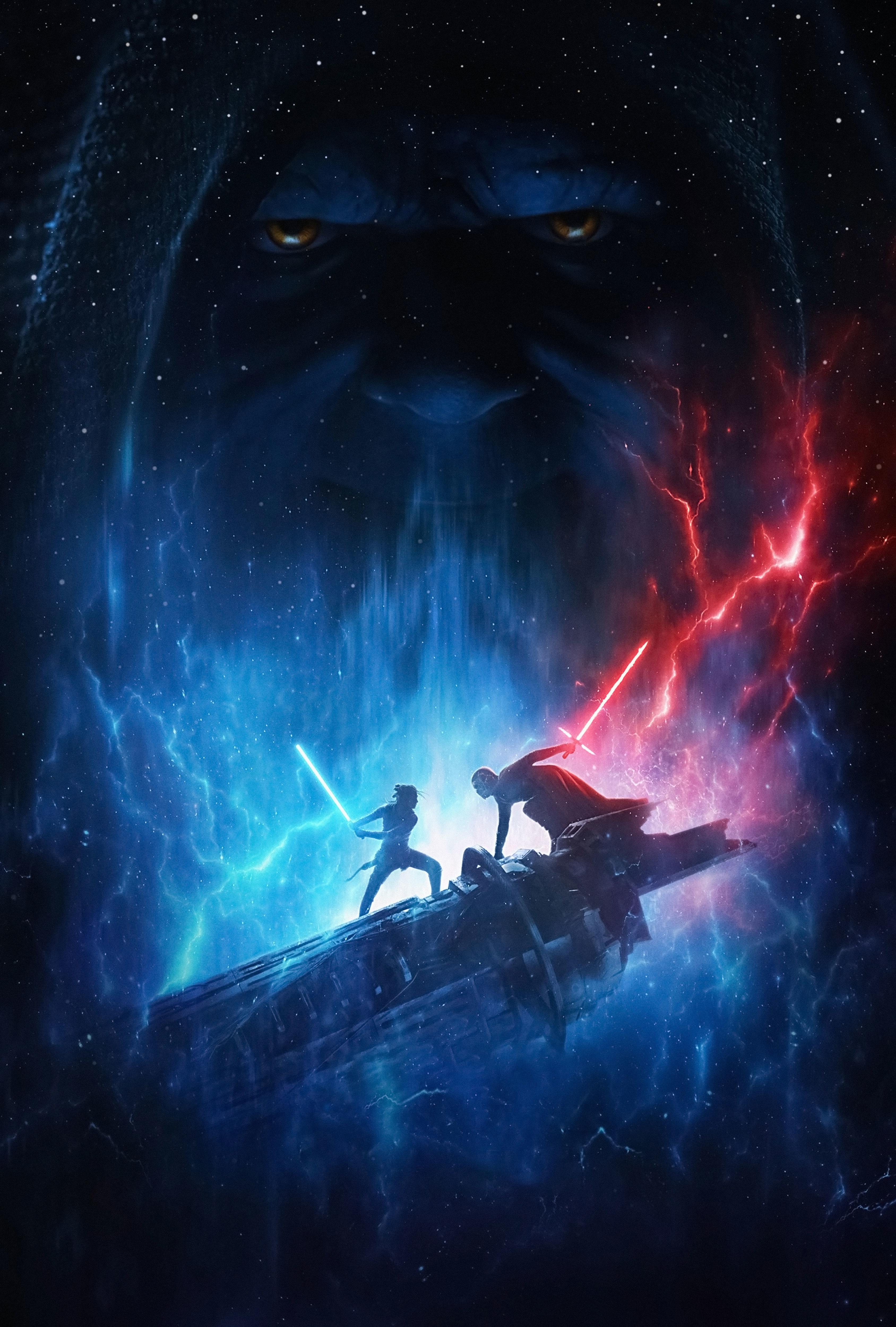 Star Wars Mobile Wallpapers Wallpaper Cave