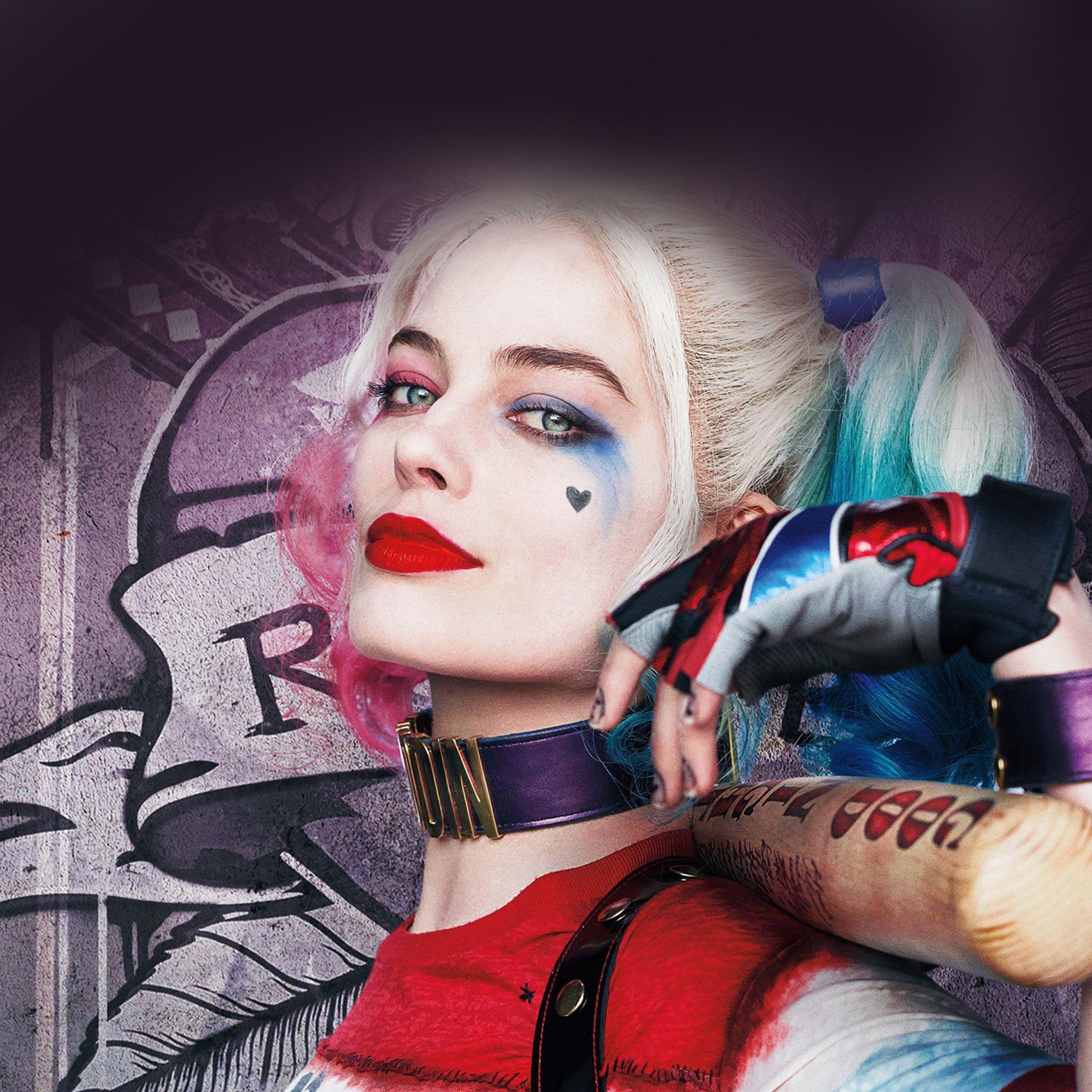 Joker Girl Wallpapers Wallpaper Cave