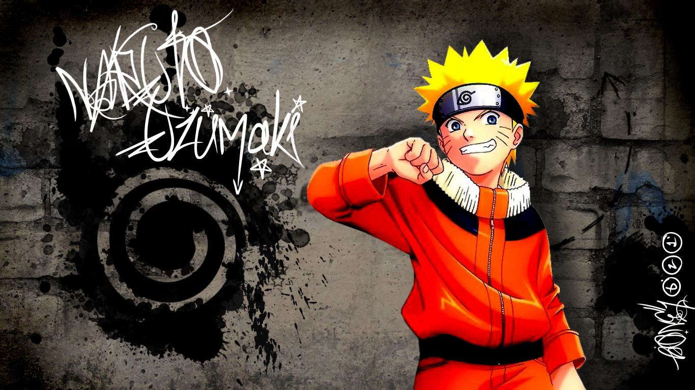Naruto Aesthetic Laptop Wallpapers Wallpaper Cave