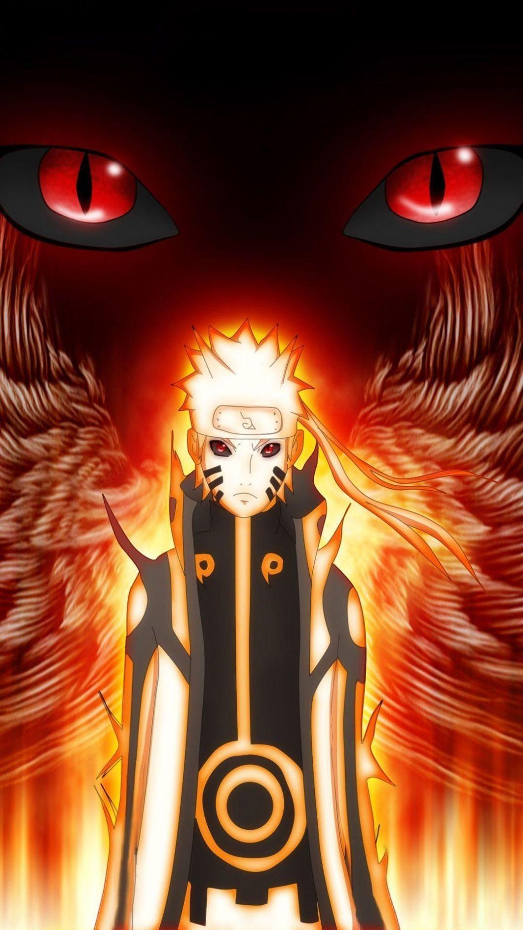 Naruto Hd Iphone 11 Wallpapers Wallpaper Cave