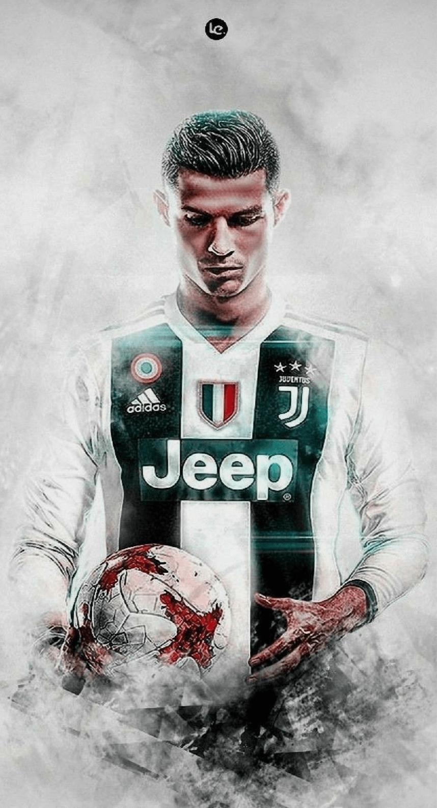 Cristiano Ronaldo 2020 Wallpapers Wallpaper Cave