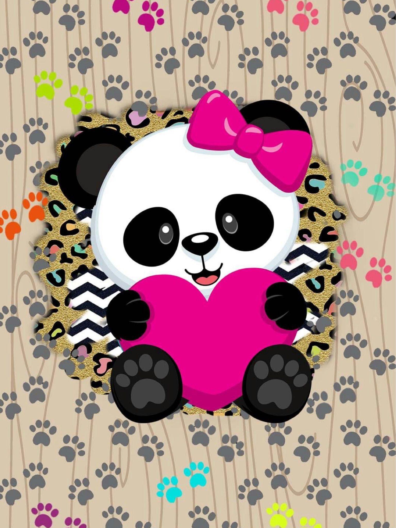Phone Panda Wallpapers Wallpaper Cave