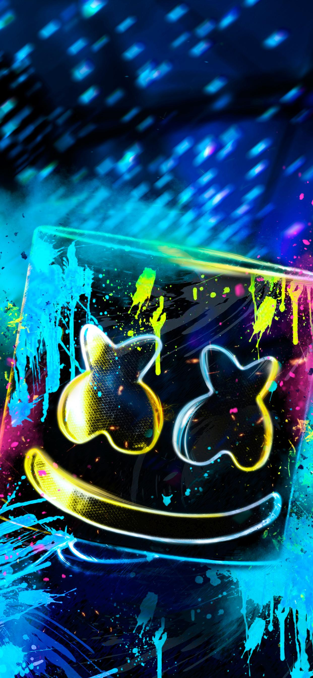 4k Resolution Neon Wallpaper Hd August 2014