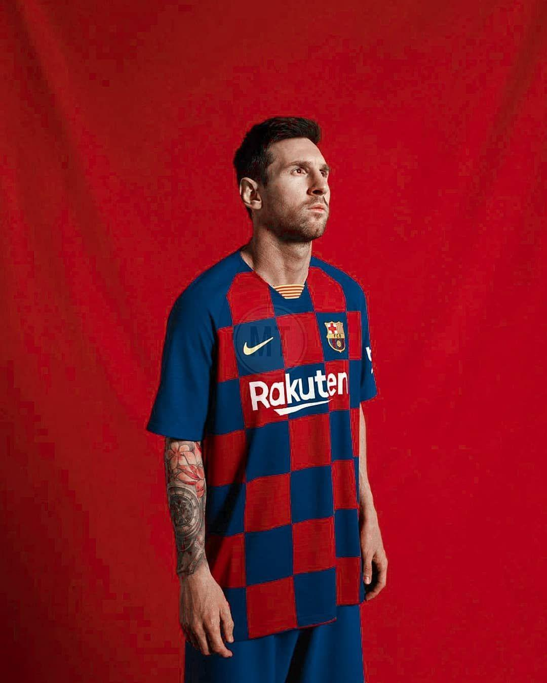 Lionel Messi 2020 Wallpapers - Wallpaper Cave