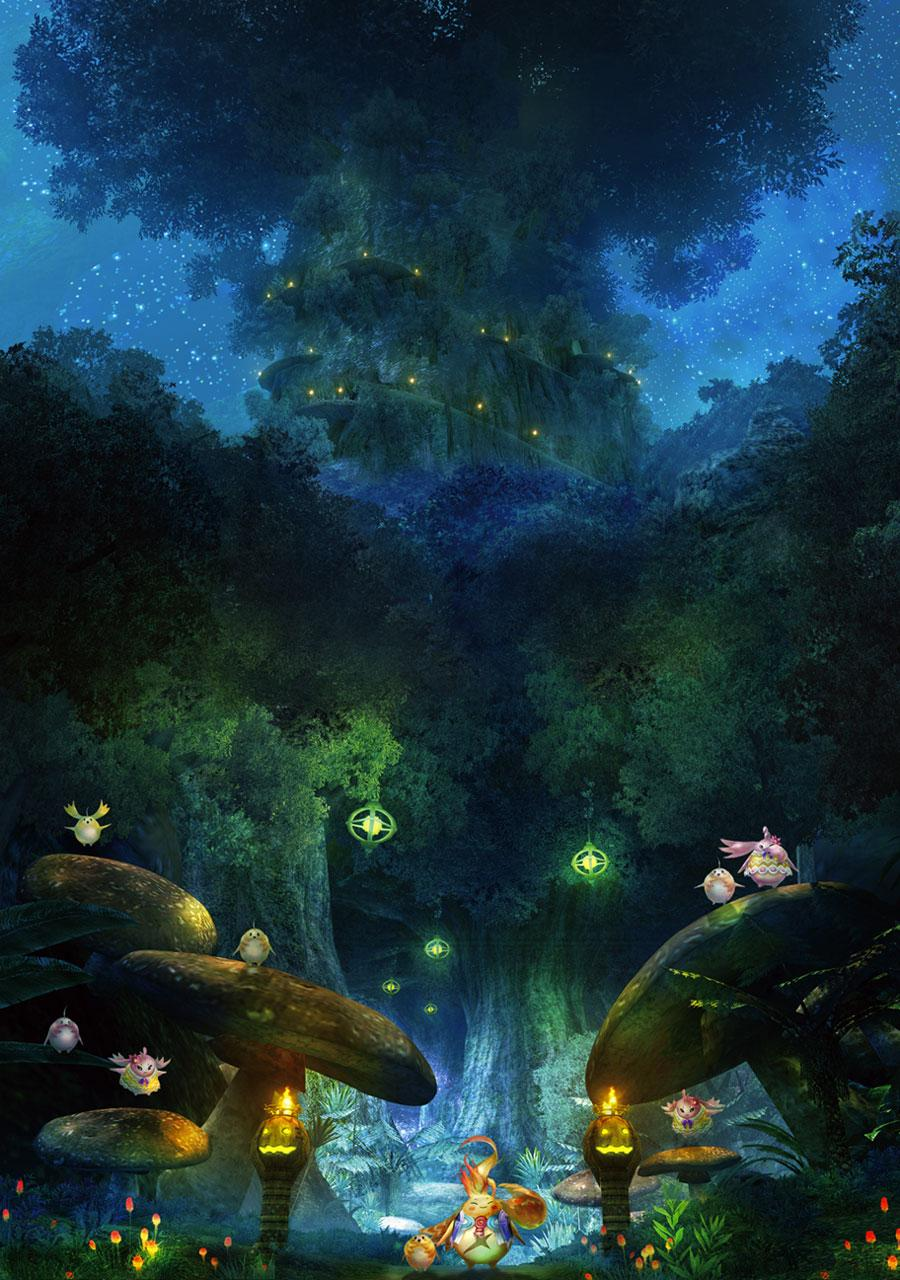 Xenoblade Chronicles Phone Wallpapers Wallpaper Cave