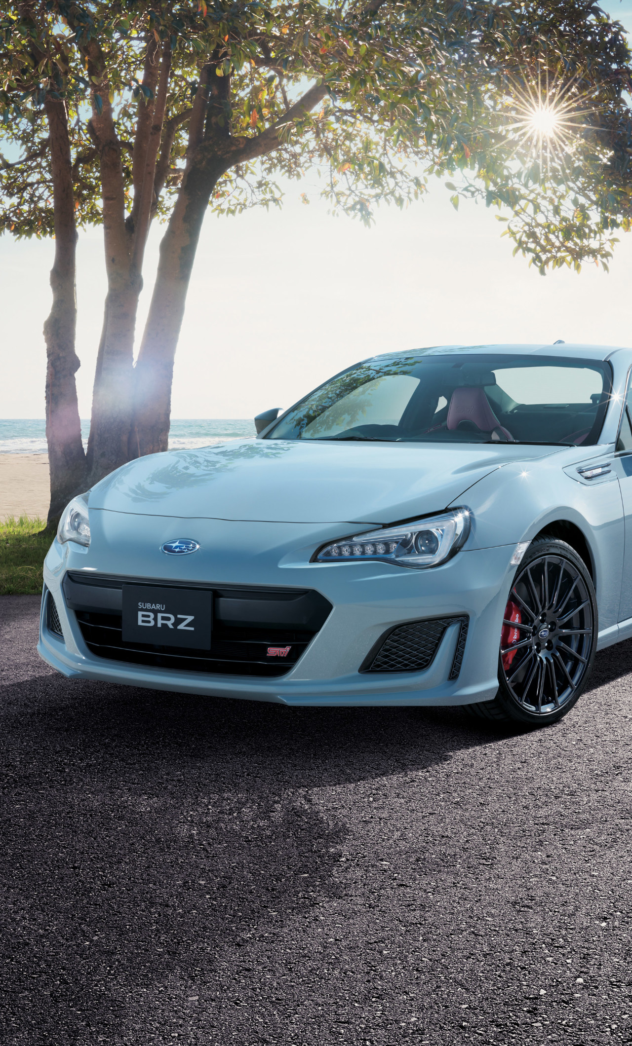 Scion Frs Phone Wallpapers Wallpaper Cave