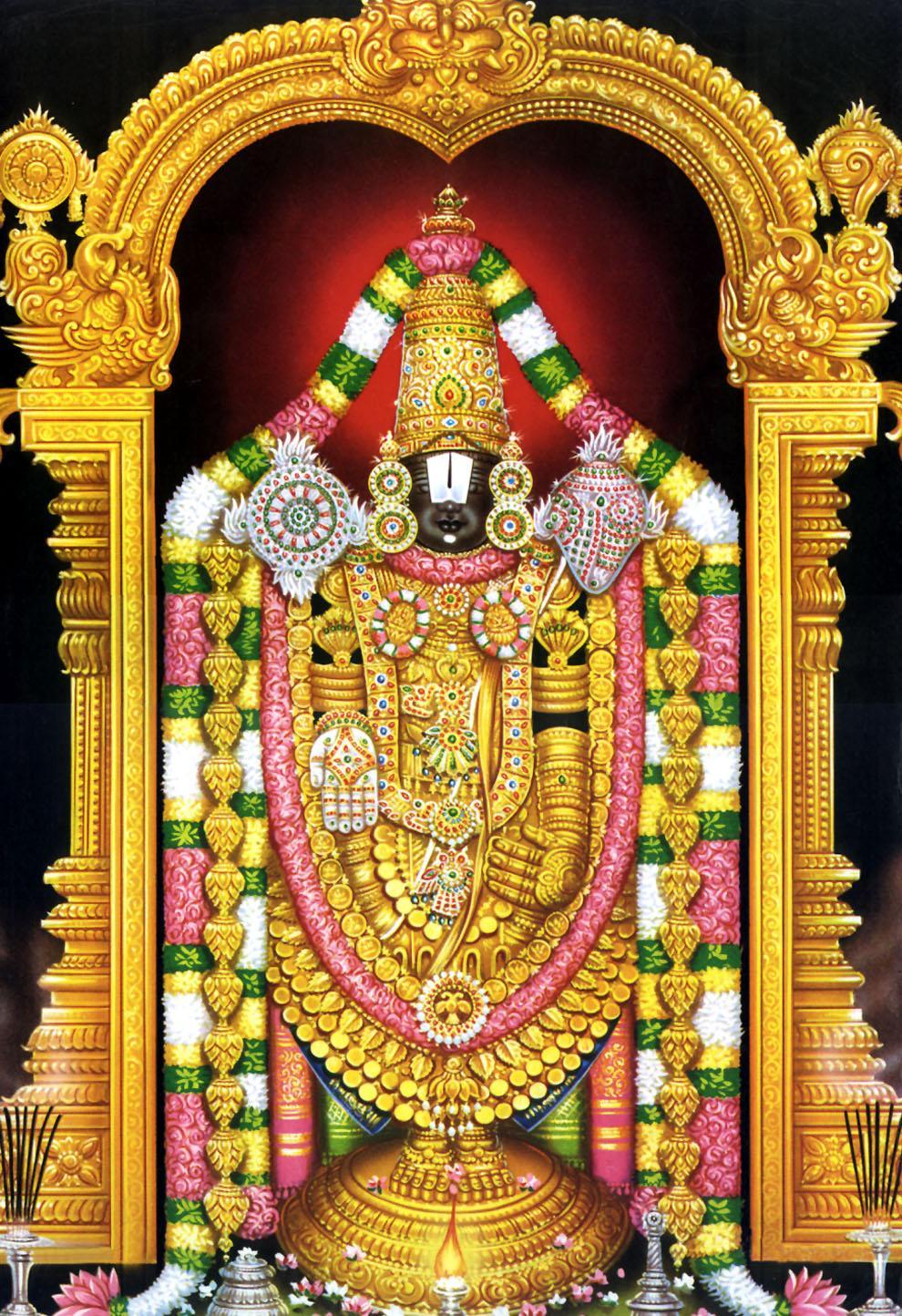 Tirupati Balaji Mobile Full Hd Wallpapers Wallpaper Cave