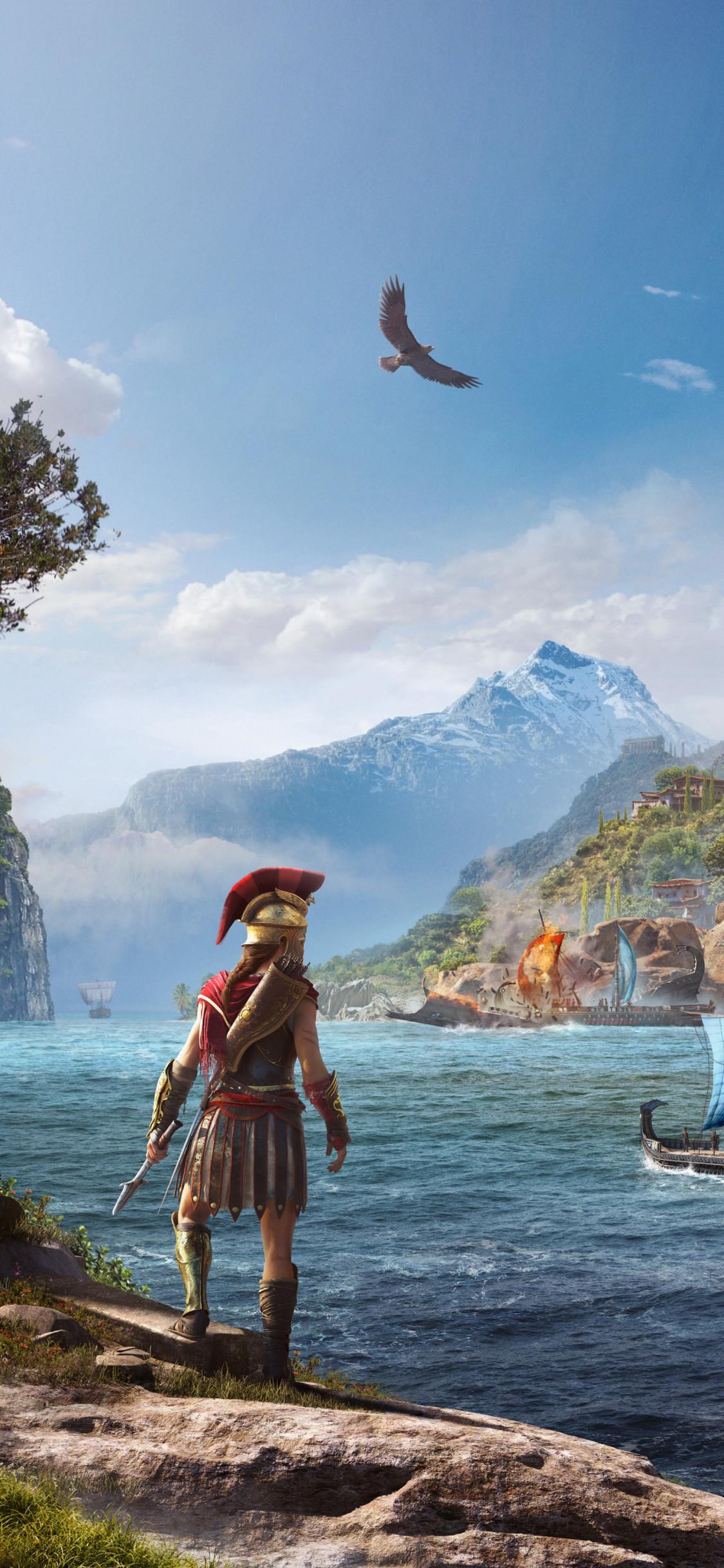 AC Odyssey: Warrior Build - Assassins Creed Odyssey Guide