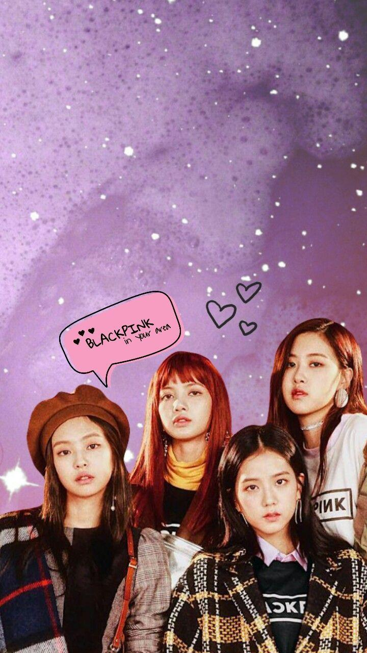BLACKPINK Wallpapers
