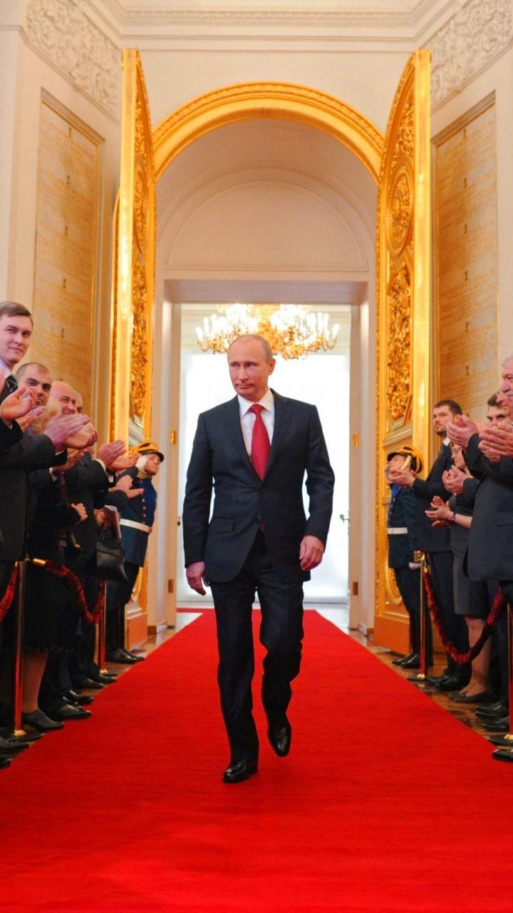 Vladimir Putin Hd Mobile Wallpapers Wallpaper Cave