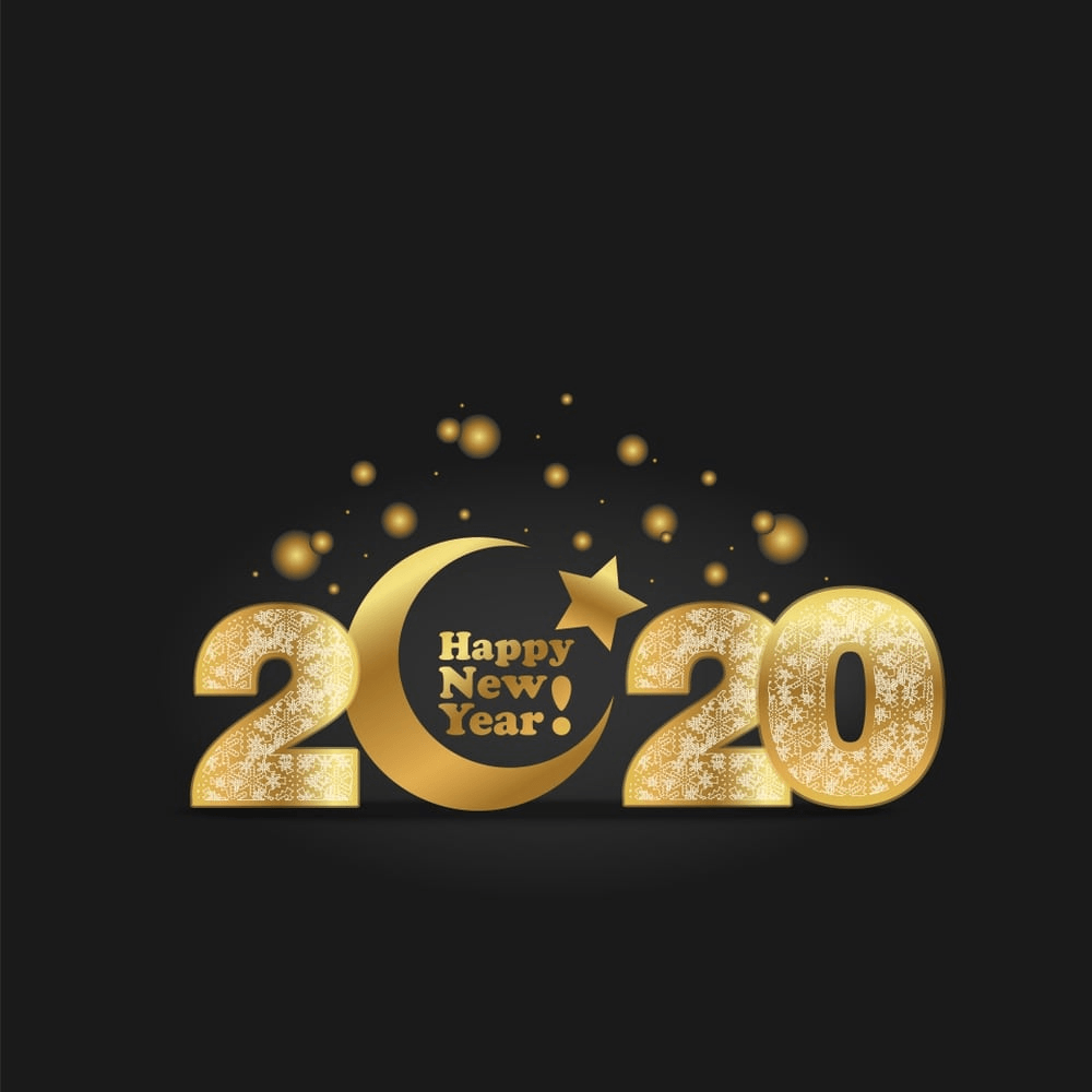 Find out best happy new year 2020 image and wallpapers