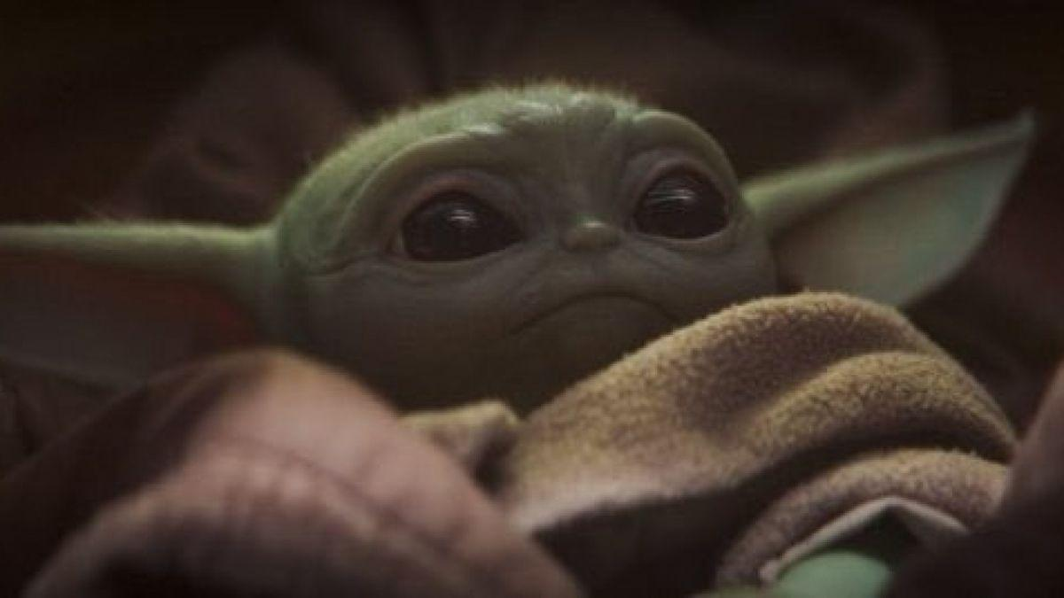 Baby Yoda is simply too much in newly