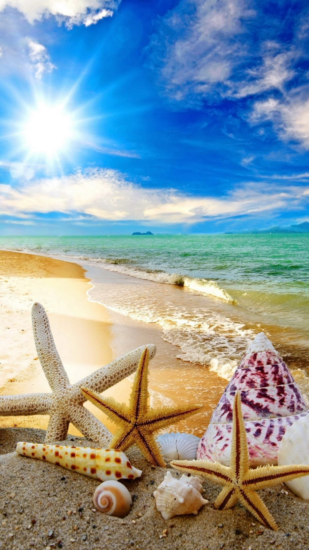 Summer Backgrounds Wallpapers Android Phone