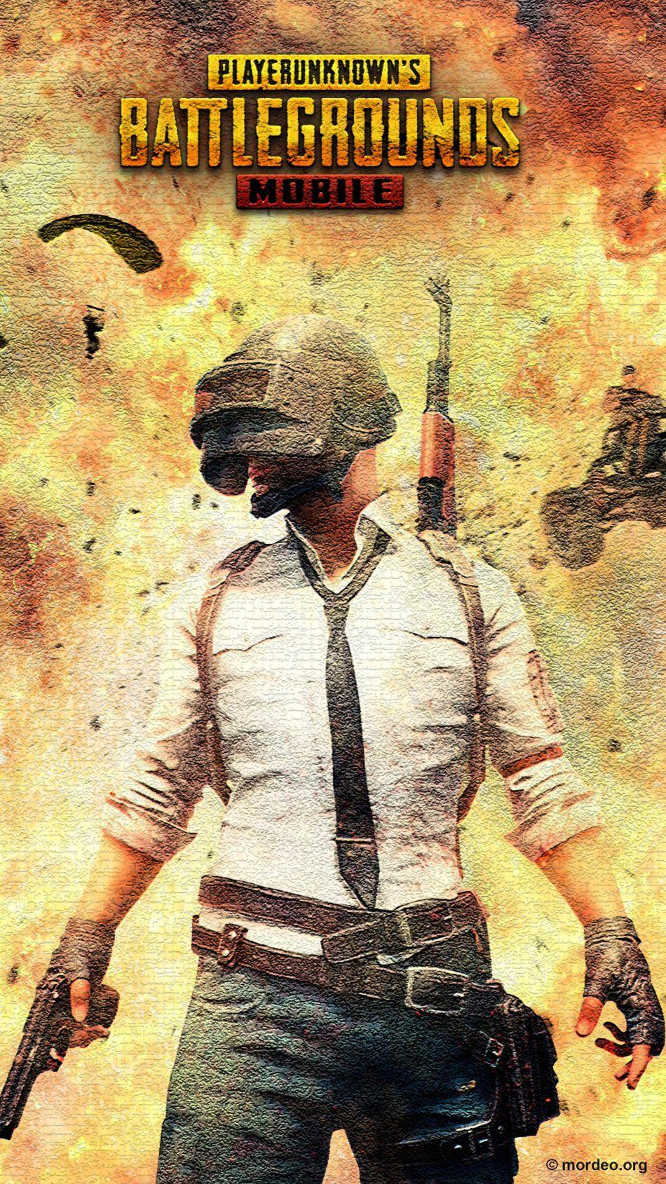 Pubg Mobile Playerunknown S Battlegrounds Hd Wallpapers