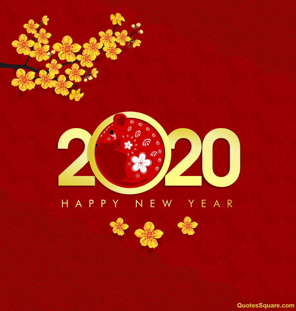 50 Happy New Year 2020 Backgrounds Image in HD