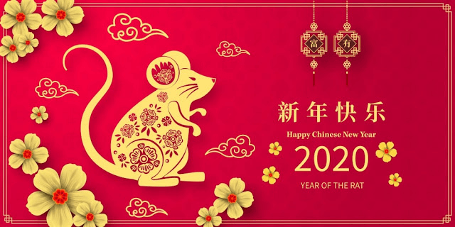 Explore and download free Chinese New Year 2020 Image, HD ...
