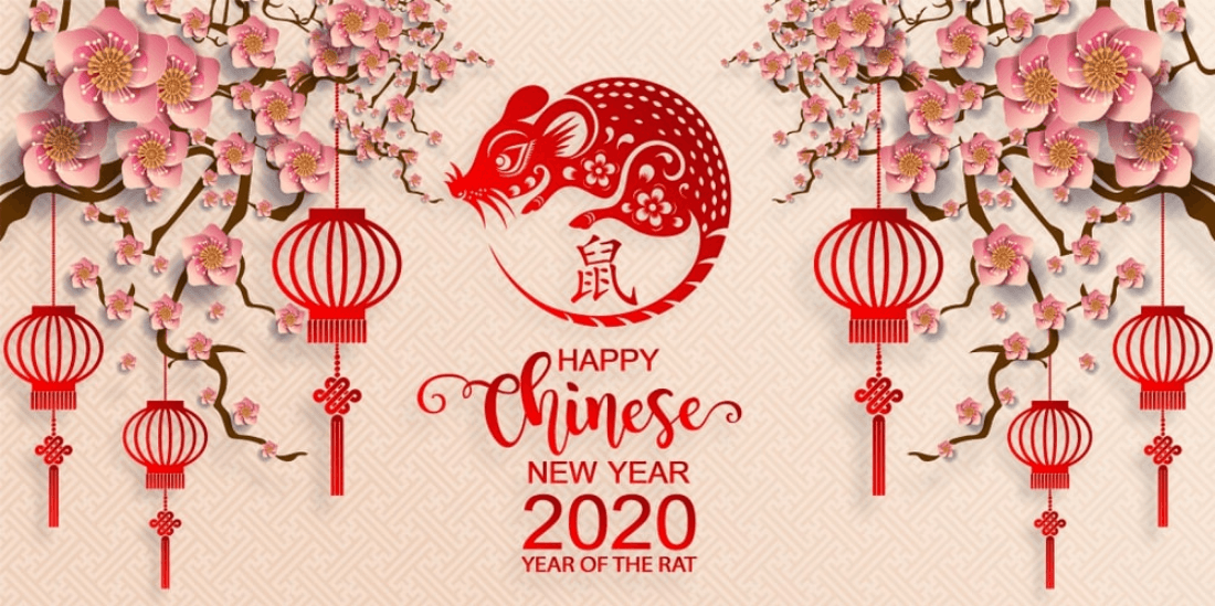 Chinese New Year 2020 Singapore