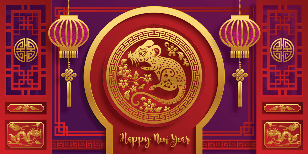 Happy Chinese New Year 2020 Image, Wallpapers, Quotes ...