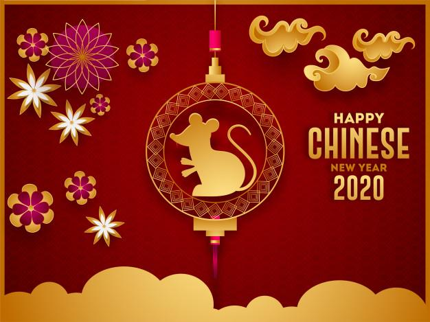 Chinese New Year 2020 Image & wallpapers