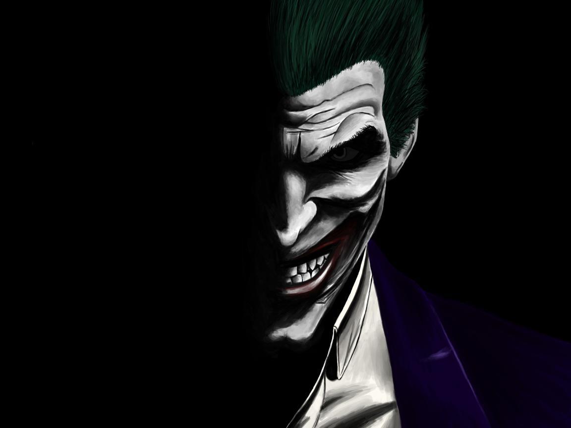 Joker Full Screen Wallpapers - Wallpaper Cave