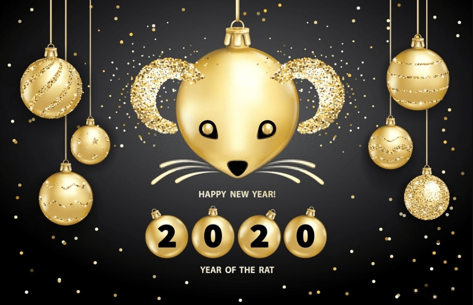30+ Happy Chinese New Year Image 2020