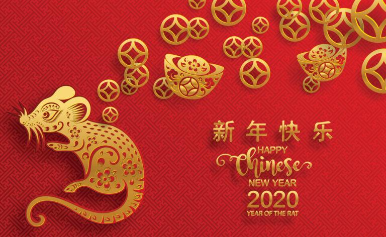 Happy Chinese New Year Quotes 2020 : NewYear2020