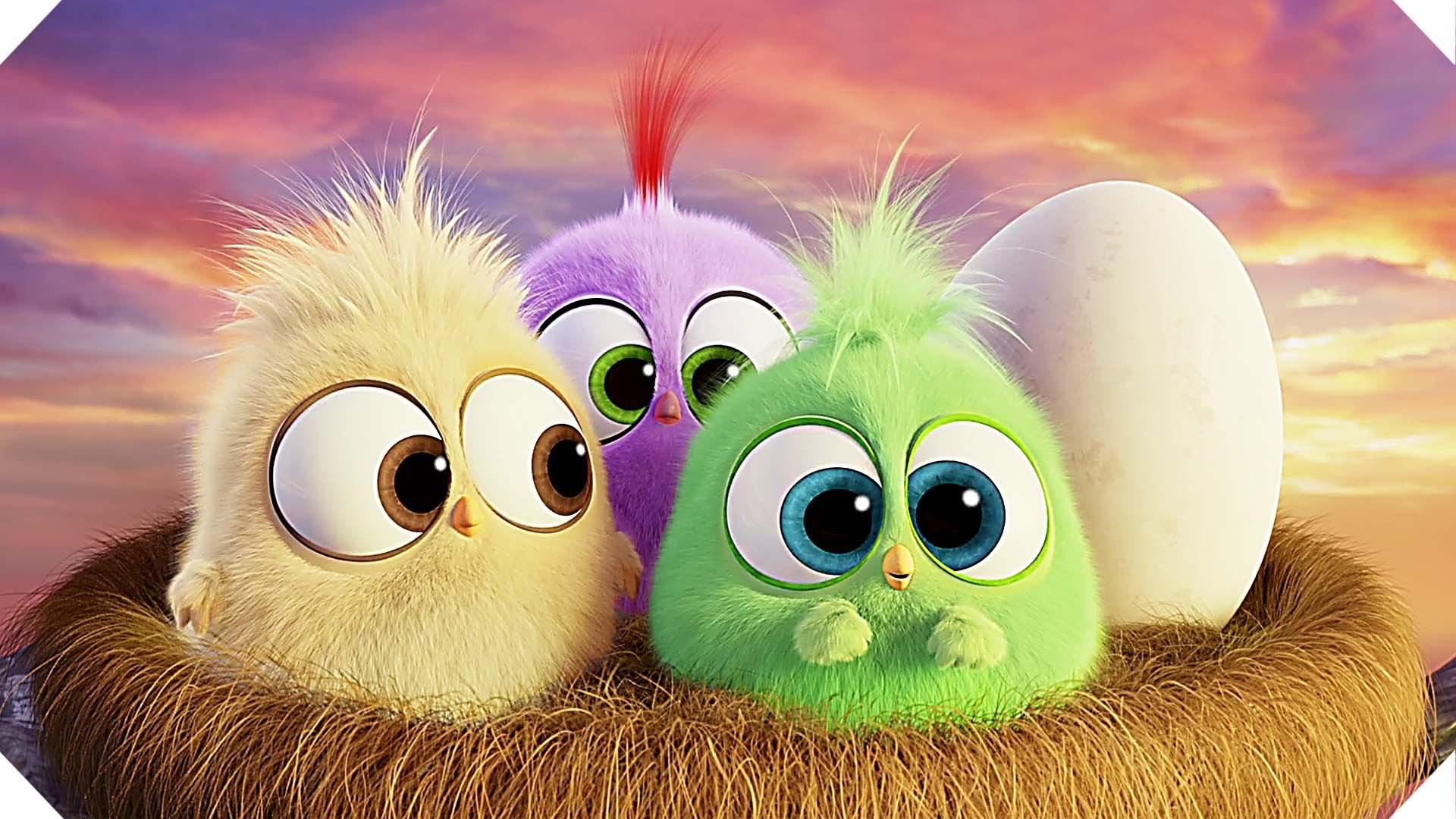 Angry Birds Hd Desktop Wallpapers Wallpaper Cave