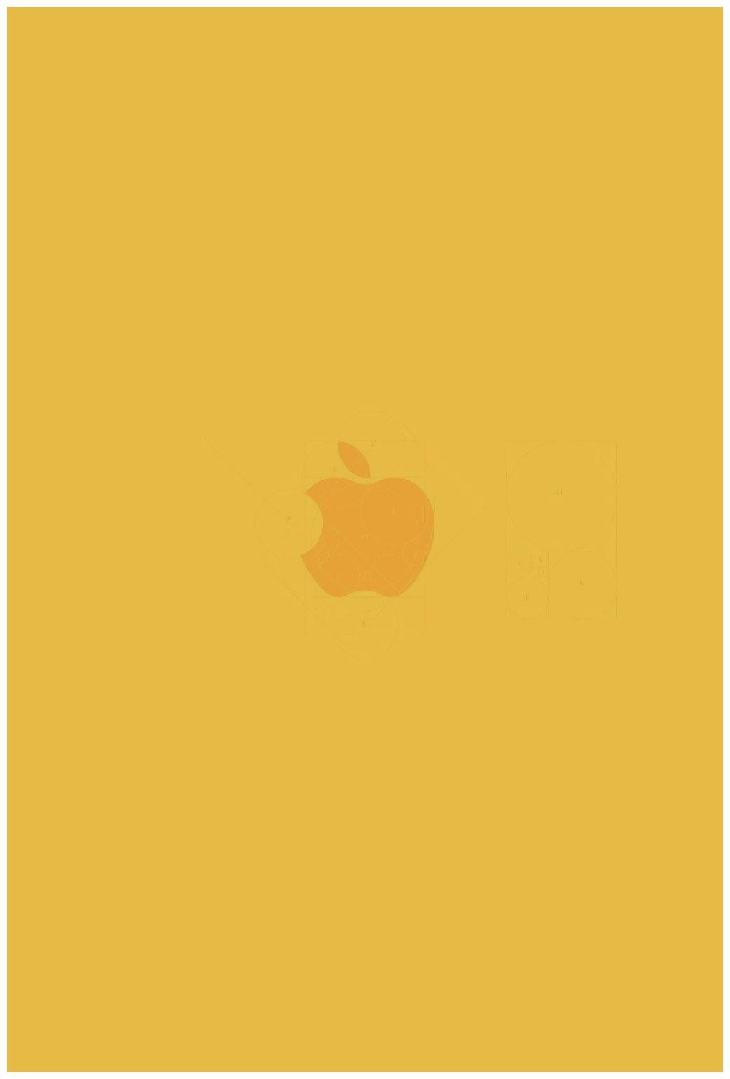 Yellow Aesthetic Iphone Wallpapers Wallpaper Cave