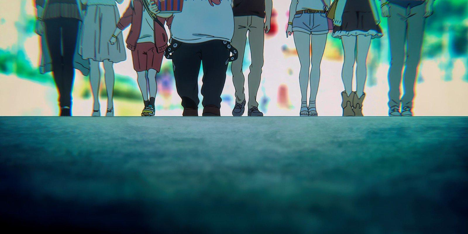 A Silent Voice Hd Wallpapers - Wallpaper Cave