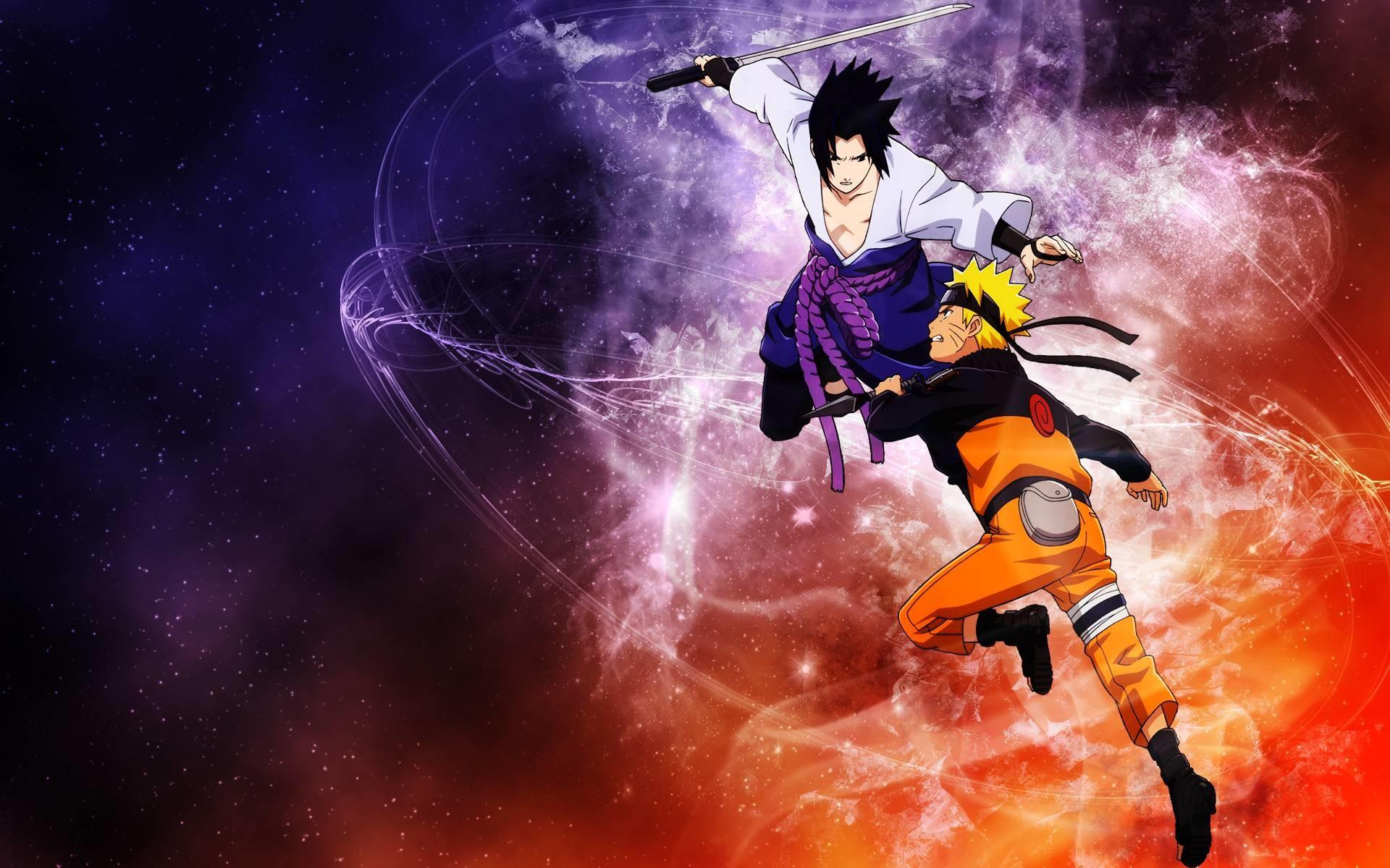 Aesthetic Hd Naruto Wallpapers Wallpaper Cave