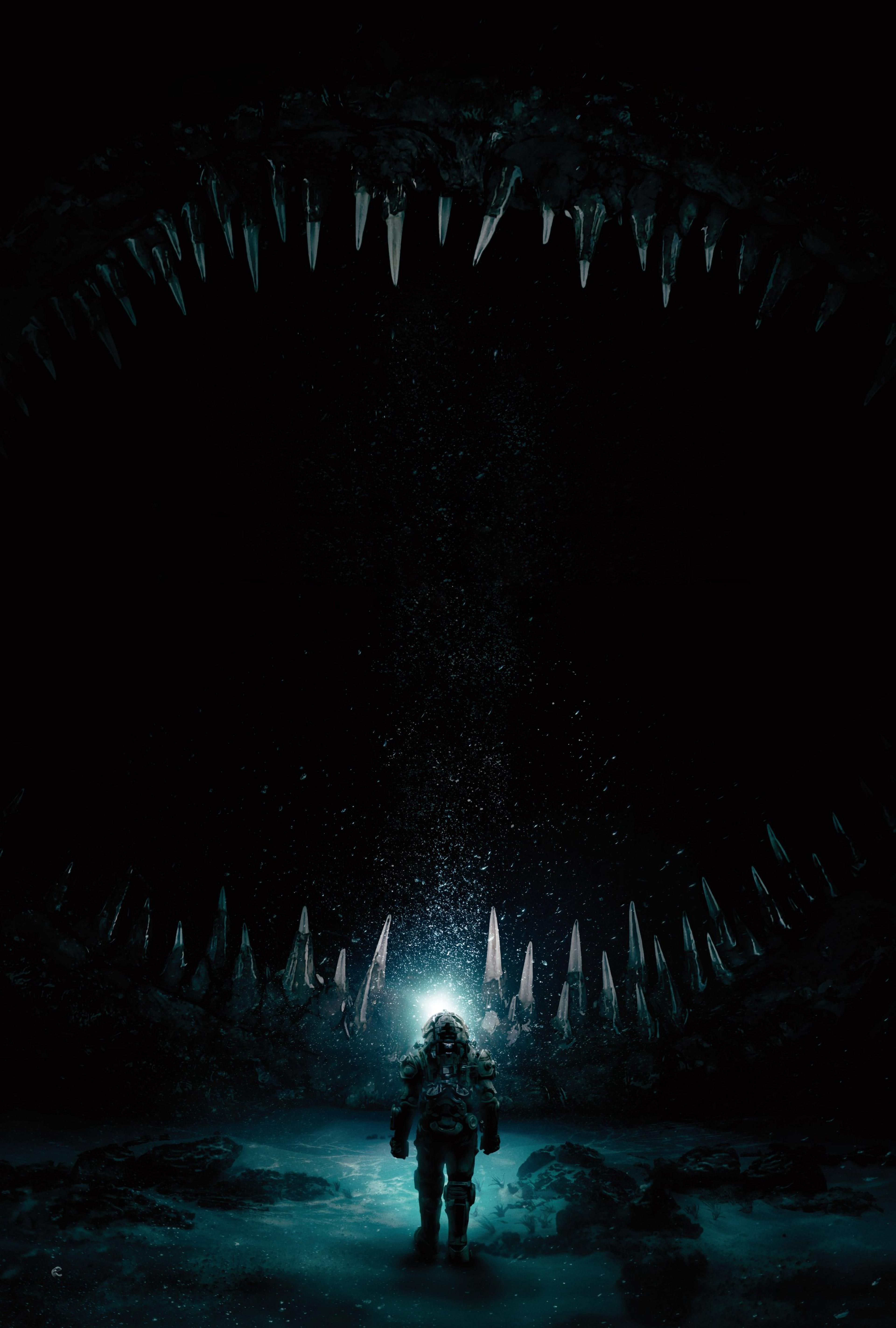 Underwater Movie 2020 Wallpapers Wallpaper Cave