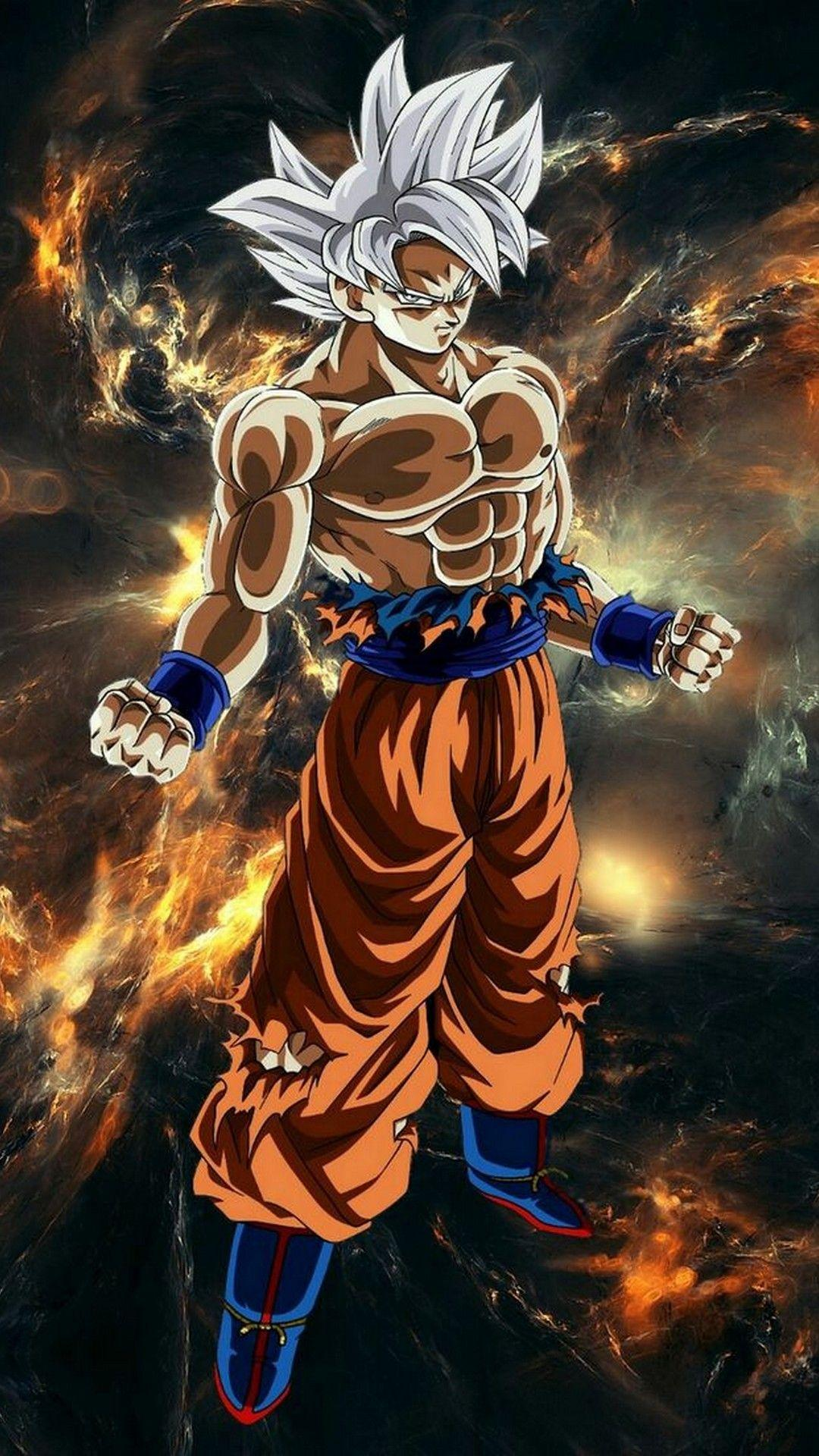 Dragon Ball Android Wallpapers - Wallpaper Cave