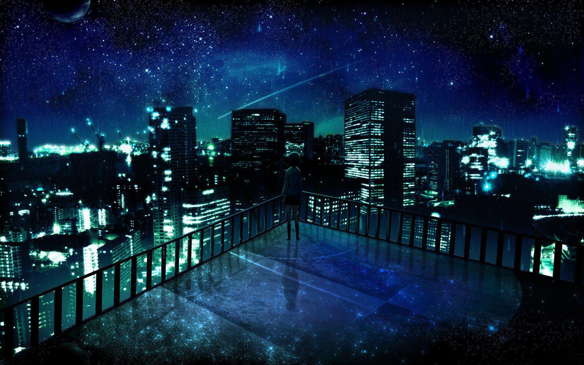 31+ Rainy Anime Iphone Wallpaper - Sachi Wallpaper