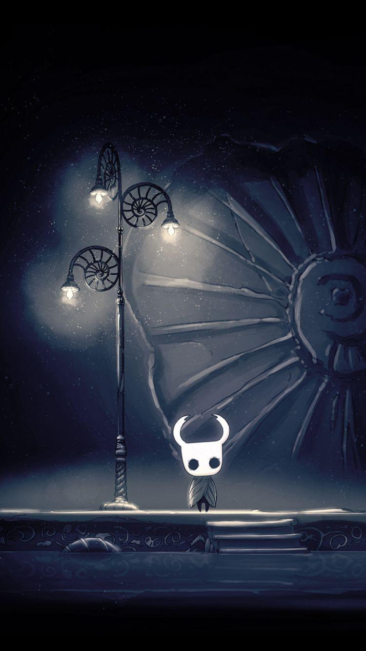 Hollow Knight Grimm 1440p Phone Wallpapers - Wallpaper Cave