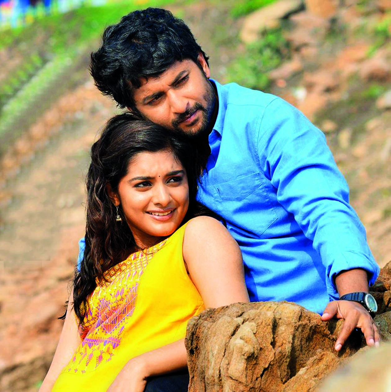 Ninnu Kori (Hindi Dubbed) watch Online