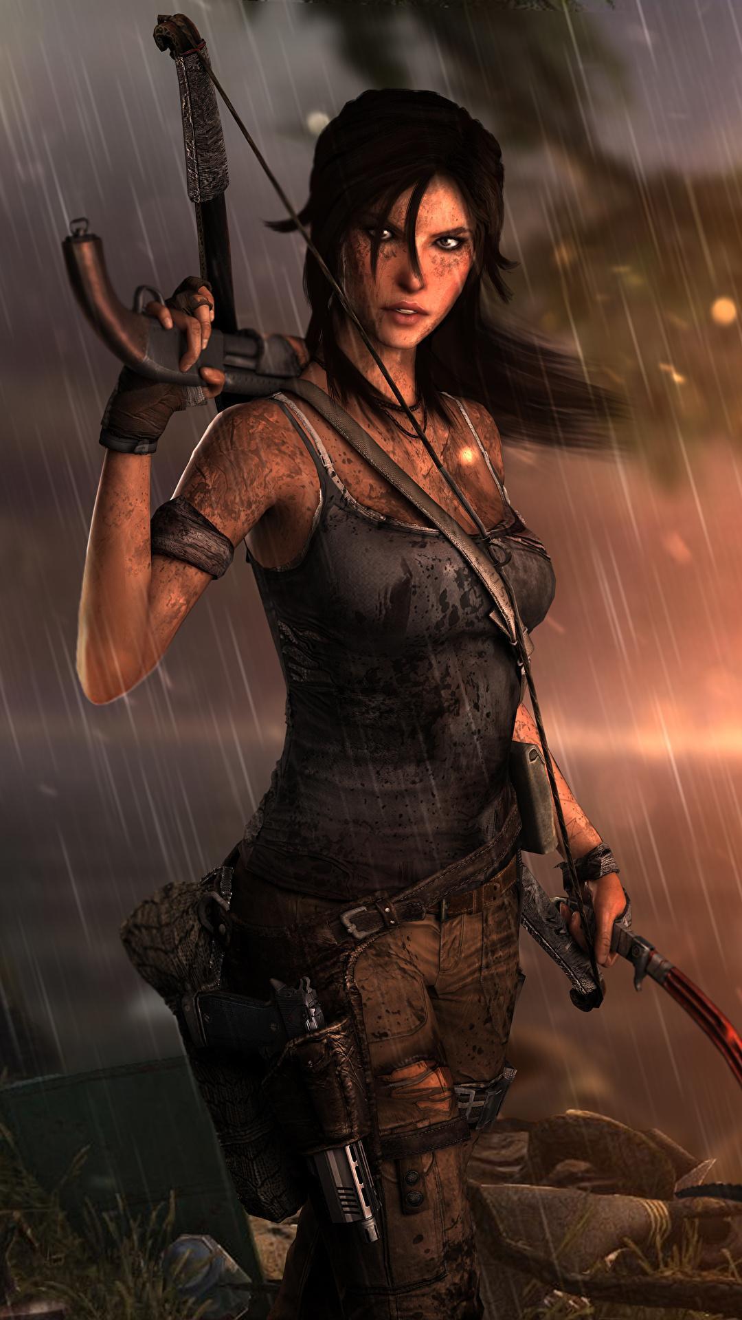 Lara Croft Bilder
