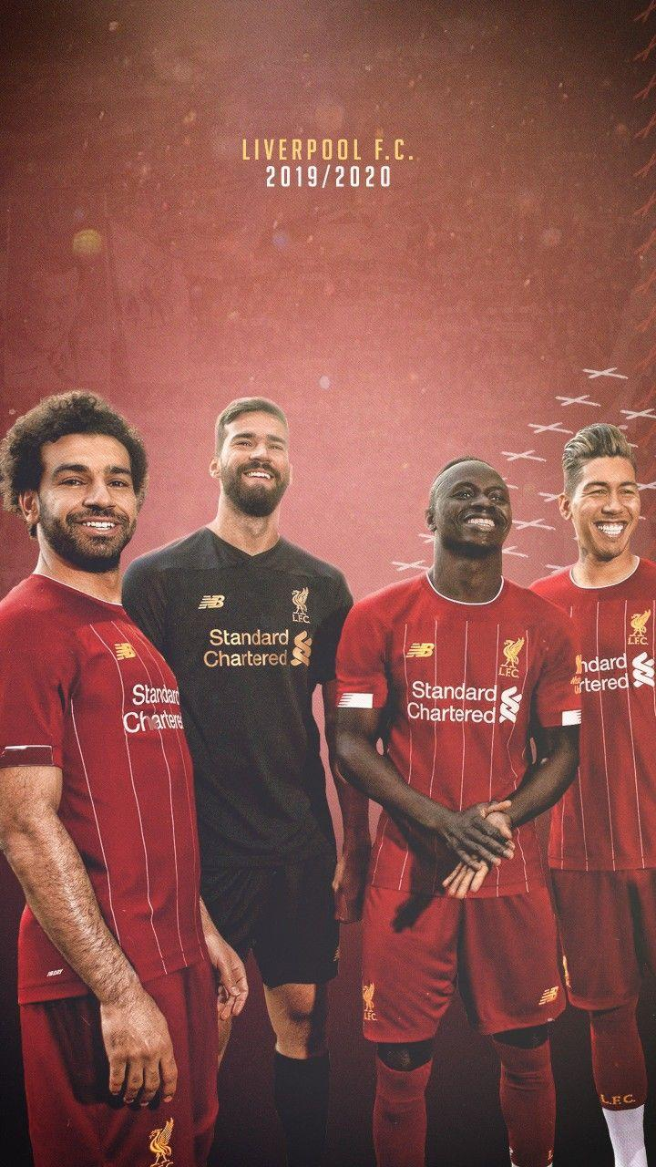 Liverpool 2020 Wallpapers Wallpaper Cave