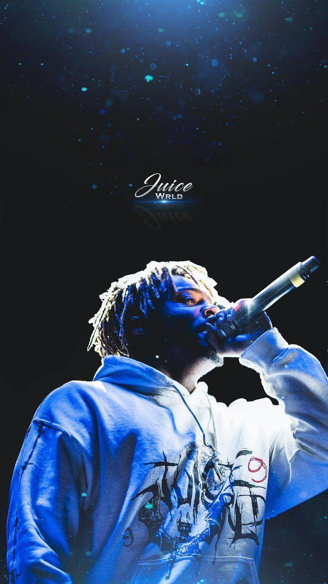 Iphone Juice Wrld Wallpapers Wallpaper Cave