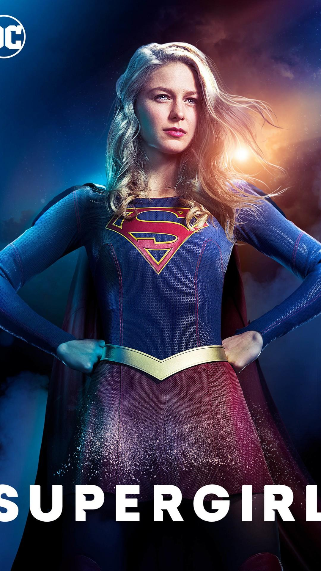 Supergirl Season 5 Phone Wallpapers Wallpaper Cave