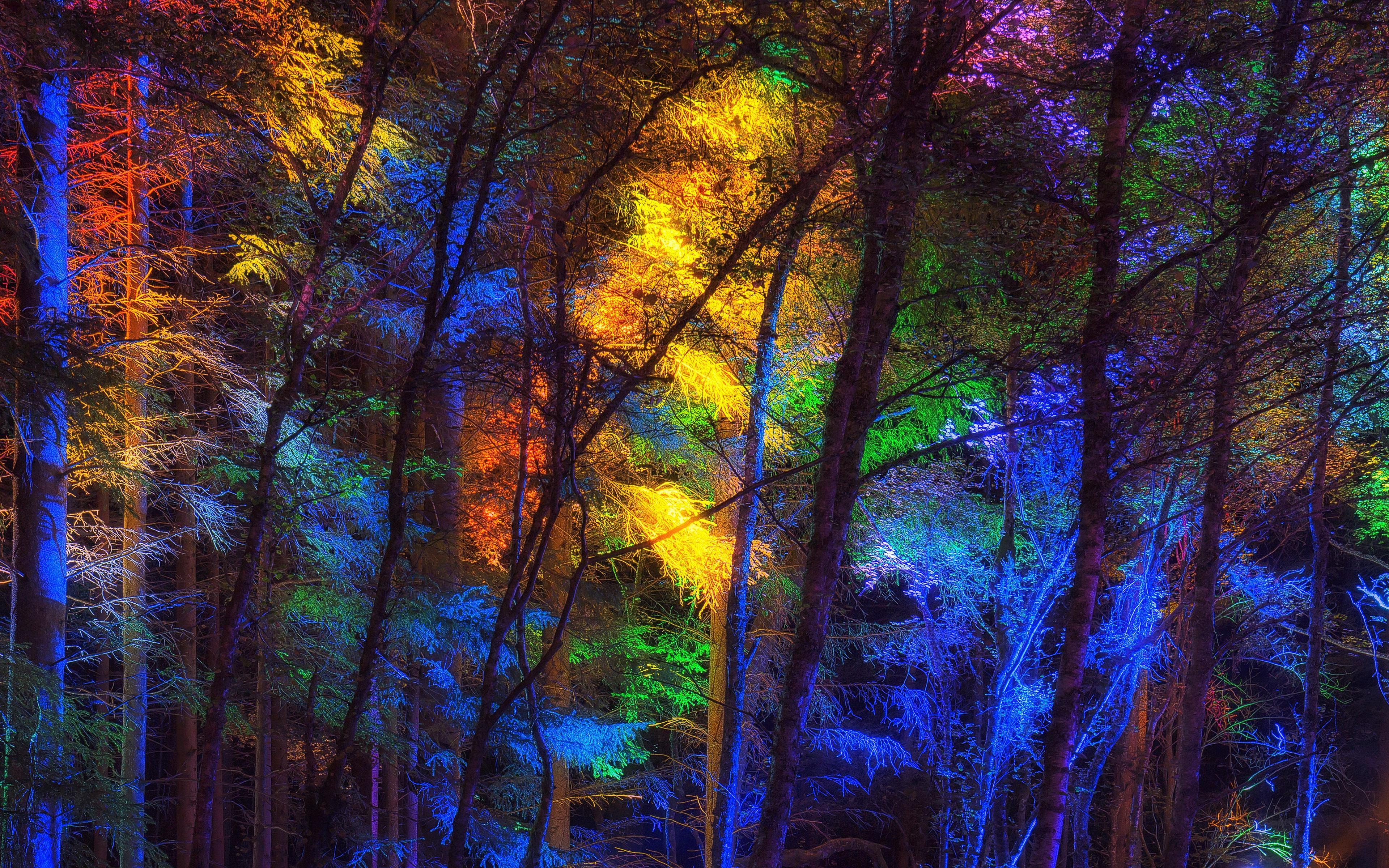 4k Colorful Landscape Wallpapers - Wallpaper Cave