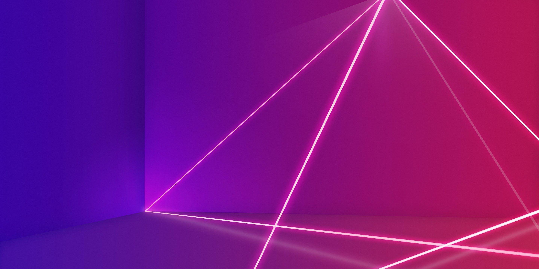 Laser Lines Wallpapers Wallpaper Cave