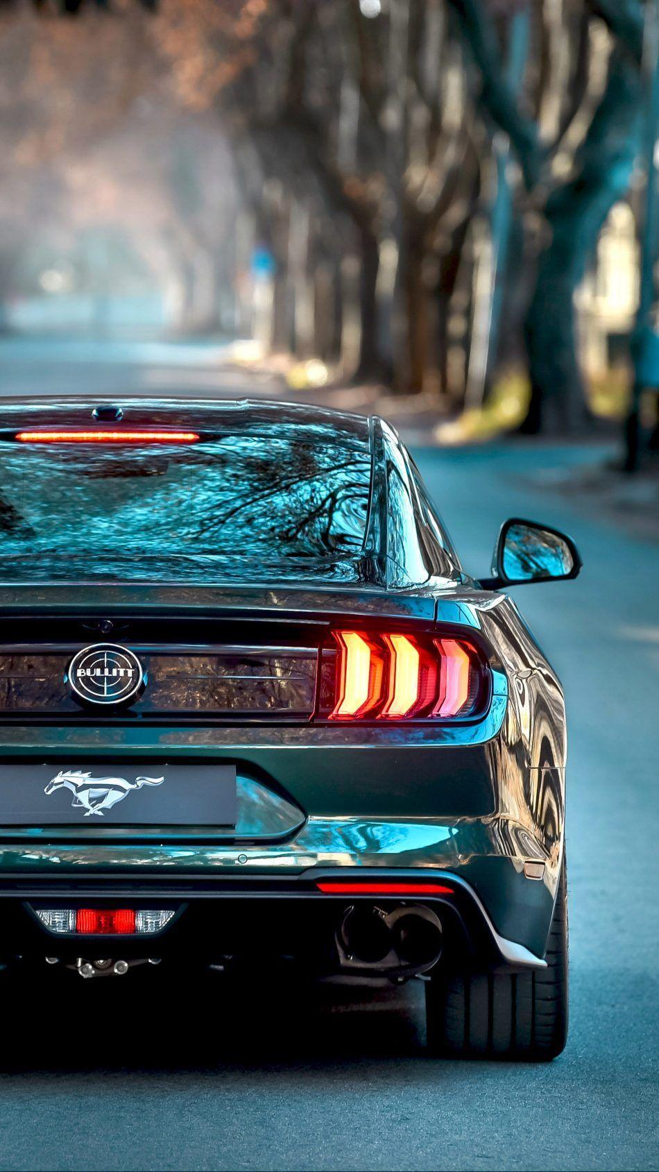 Mustang GT 500 4k iPhone Wallpapers - Wallpaper Cave