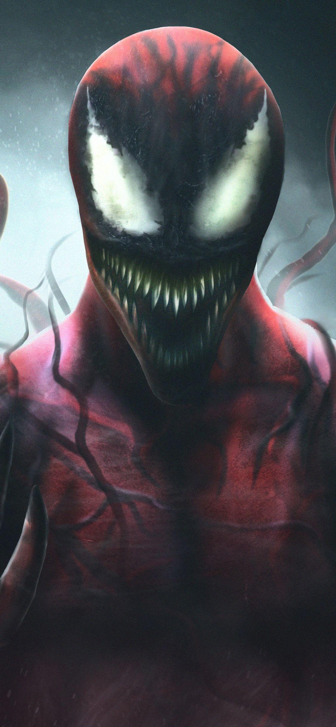 Venom 2 iPhone Hd Wallpapers - Wallpaper Cave